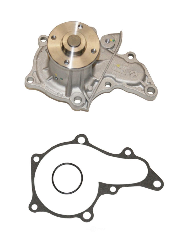 GMB - Engine Water Pump - GMB 170-1580