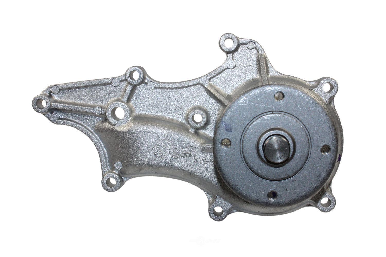 GMB - Engine Water Pump - GMB 170-1640
