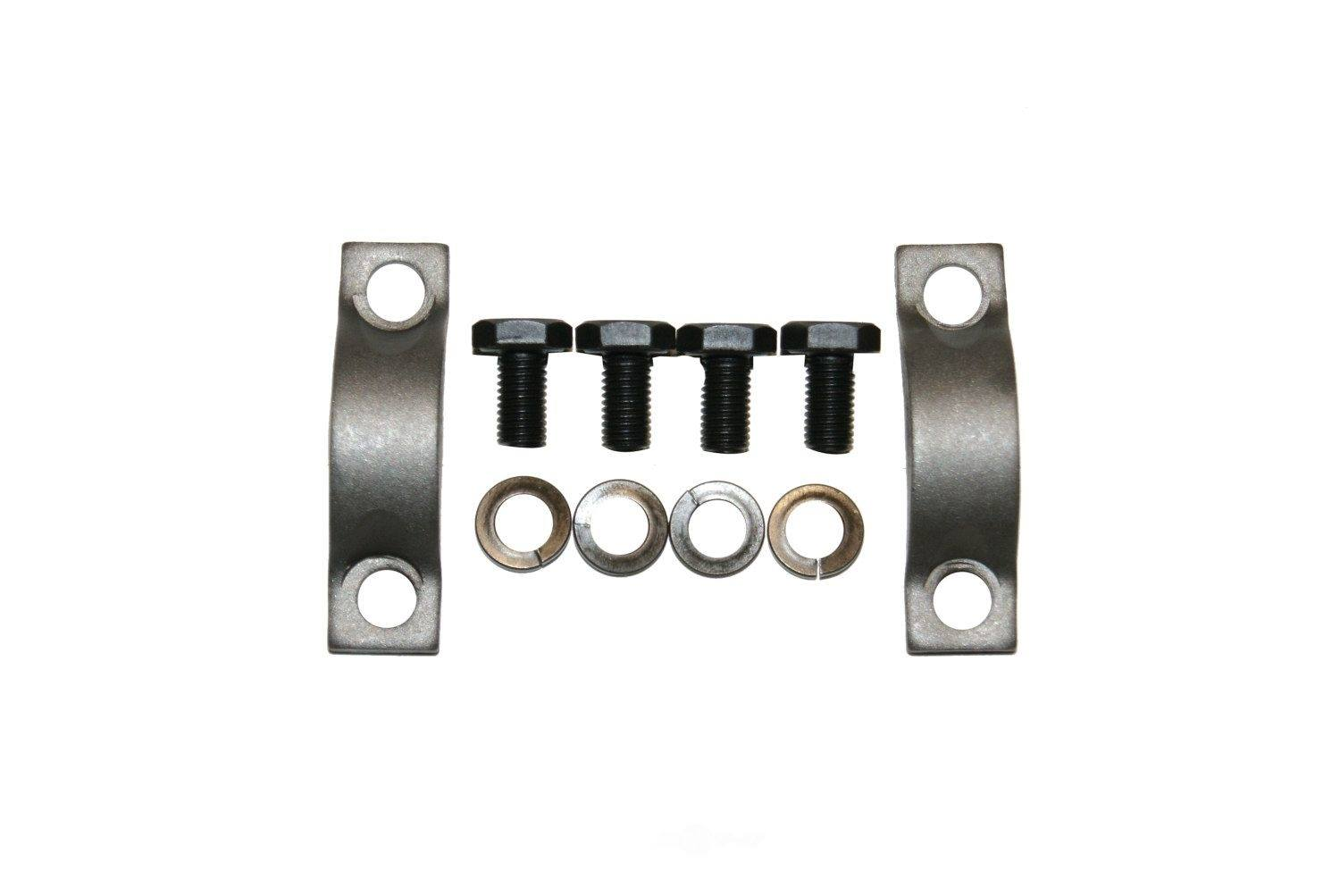 GMB - Universal Joint Clamp Kit - GMB 260-0266