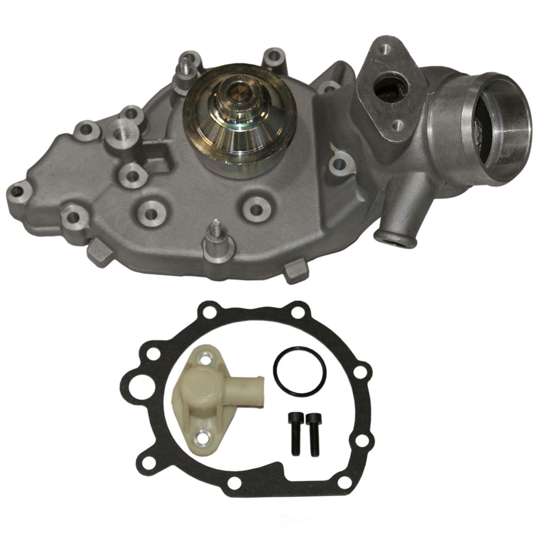 GMB - Engine Water Pump - GMB 180-2110