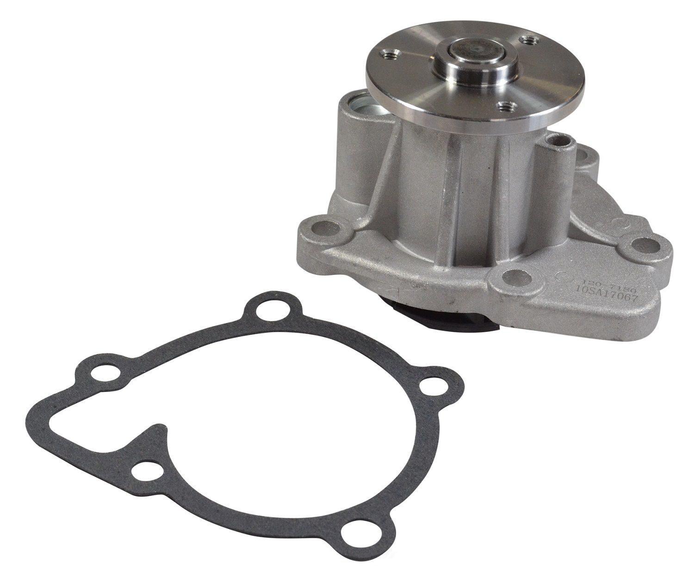 GMB - Engine Water Pump - GMB 120-7180