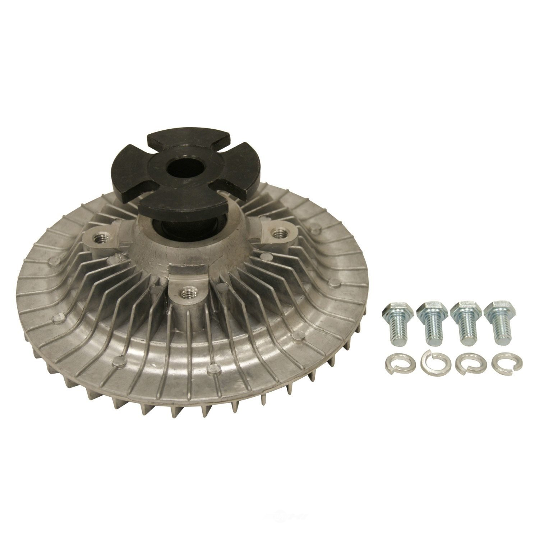 GMB - Engine Cooling Fan Clutch - GMB 930-2280