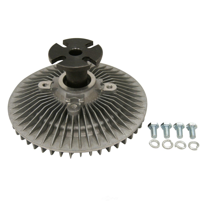 GMB - Engine Cooling Fan Clutch - GMB 920-2070