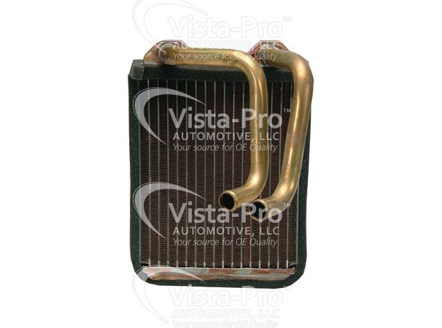 PROLIANCE READY-RAD - HVAC Heater Core - GNO 398349