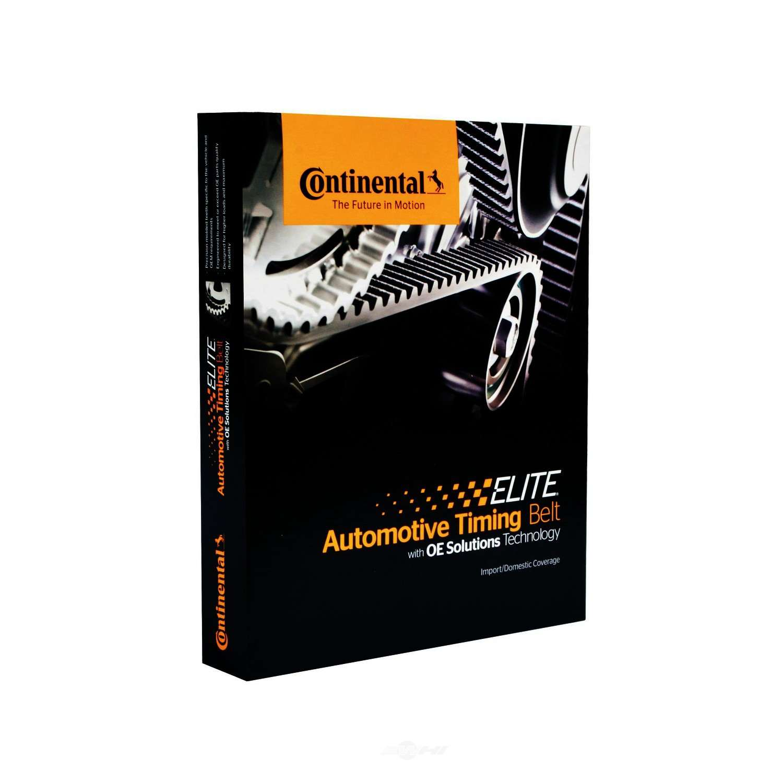 CONTINENTAL ELITE - Engine Balance Shaft Belt - GOO 40314