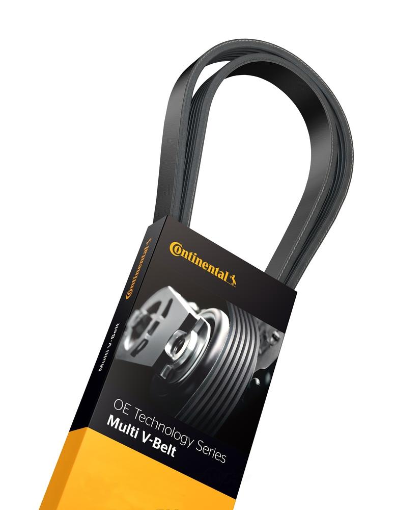 CONTINENTAL - Multi-V (Accessory Drive) - GOO 4070609