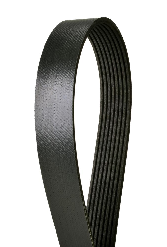 CONTINENTAL ELITE - Serpentine Belt (Supercharger) - GOO 4080750