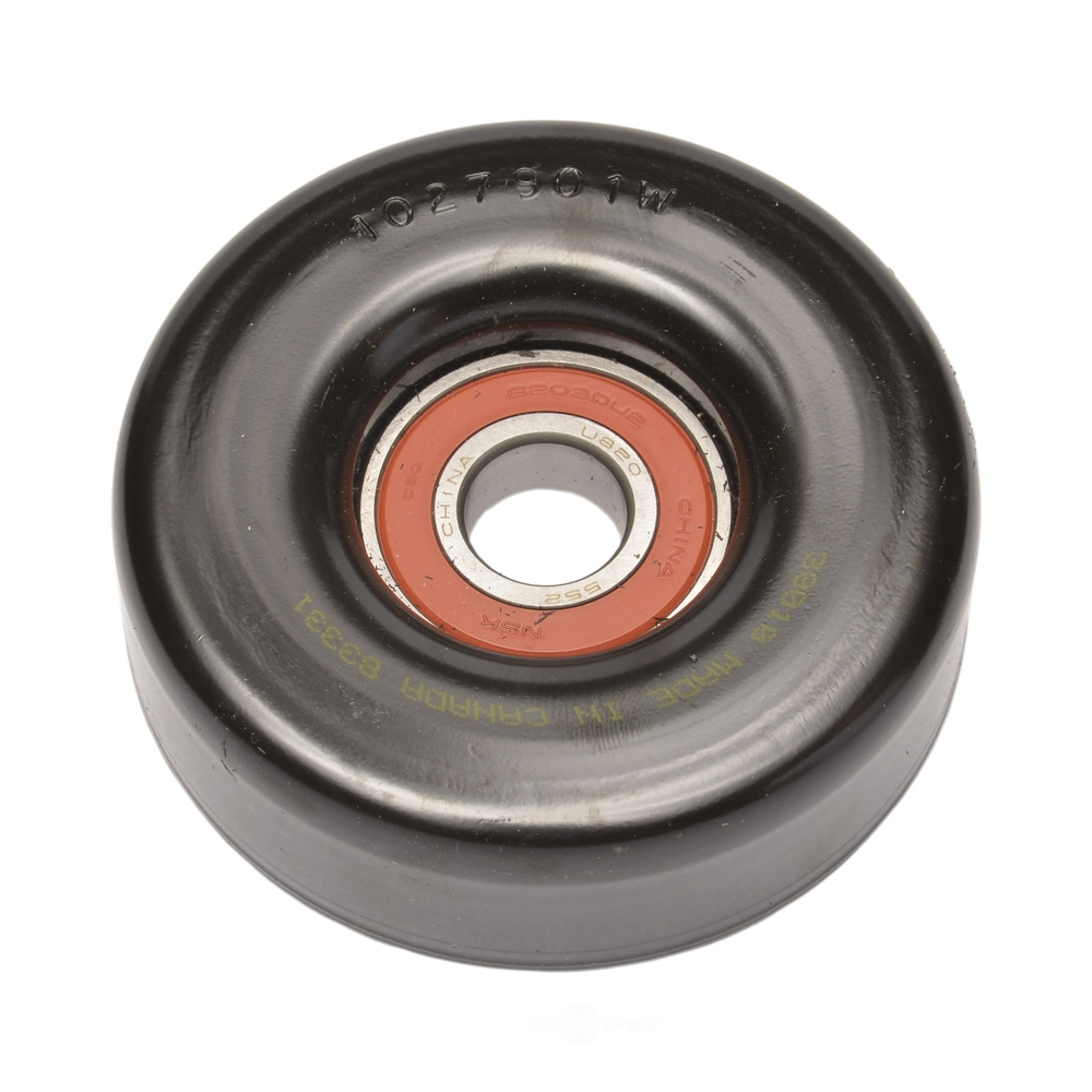 CONTINENTAL ELITE - Accessory Drive Belt Tensioner Pulley (Accessory Drive) - GOO 49014
