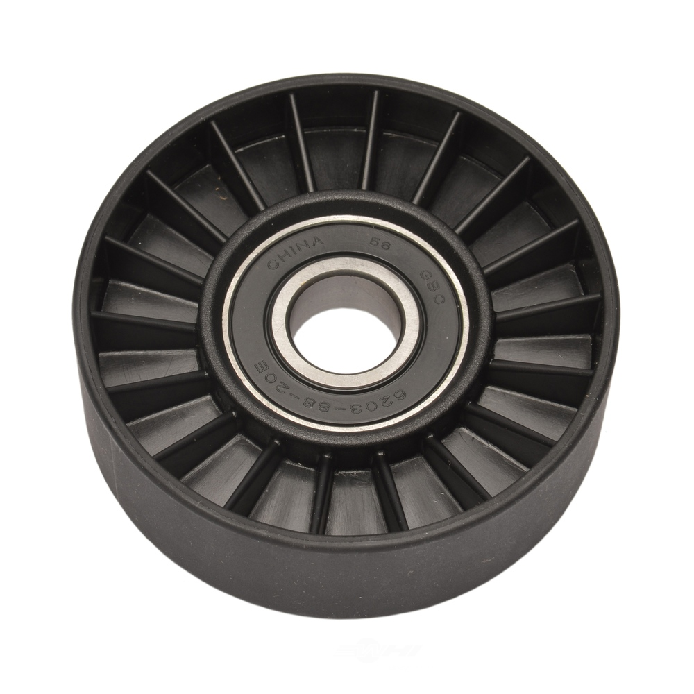 CONTINENTAL ELITE - A/C Drive Belt Idler Pulley (Accessory Drive) - GOO 49019