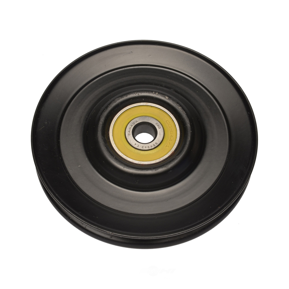 CONTINENTAL ELITE - A/C Drive Belt Idler Pulley (Air Conditioning) - GOO 49020