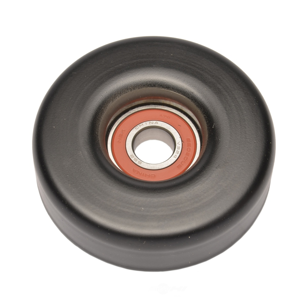 CONTINENTAL ELITE - A/C Drive Belt Idler Pulley (Accessory Drive) - GOO 49026