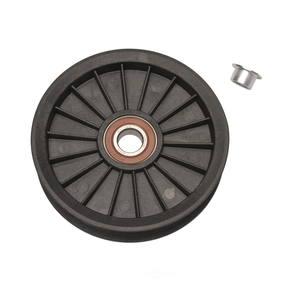 CONTINENTAL ELITE - A/C Drive Belt Idler Pulley - GOO 49041