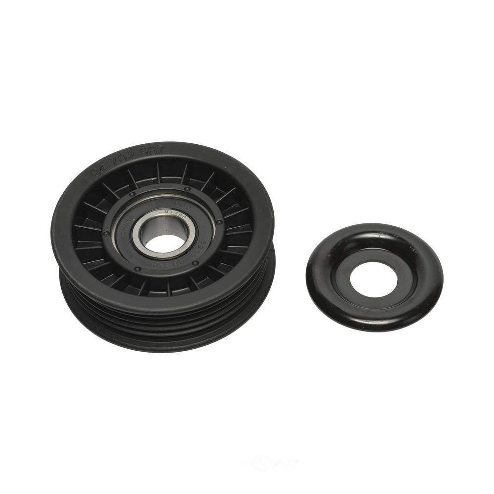 CONTINENTAL ELITE - A/C Drive Belt Idler Pulley (Power Steering) - GOO 49128