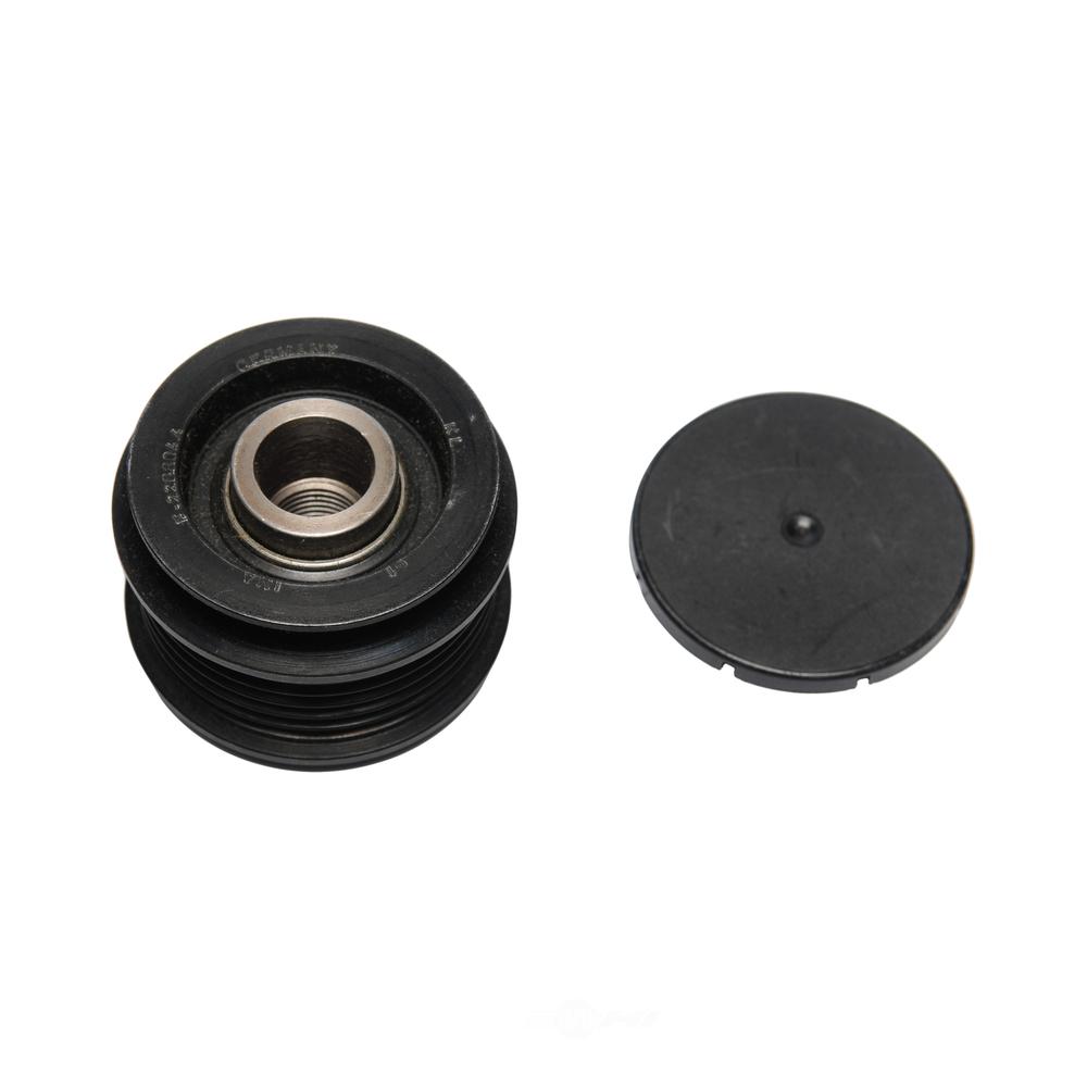 CONTINENTAL ELITE - Alternator Decoupler Pulley - GOO 49702