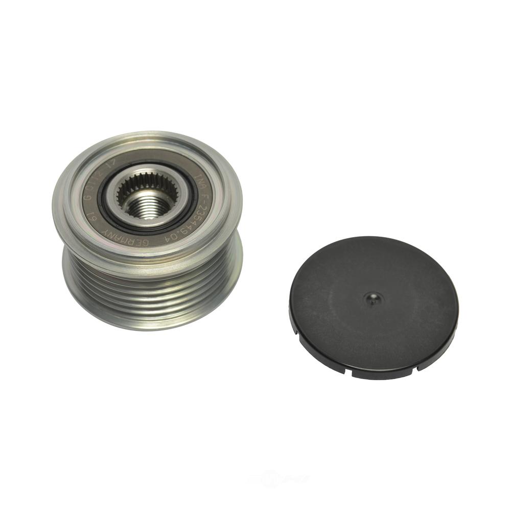 GOODYEAR ENGINEERED PRODUCTS - Alternator Decoupler Pulley - GOO 49710