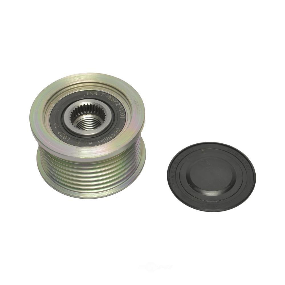 CONTINENTAL - Alternator Clutch Pulley - GOO 49711