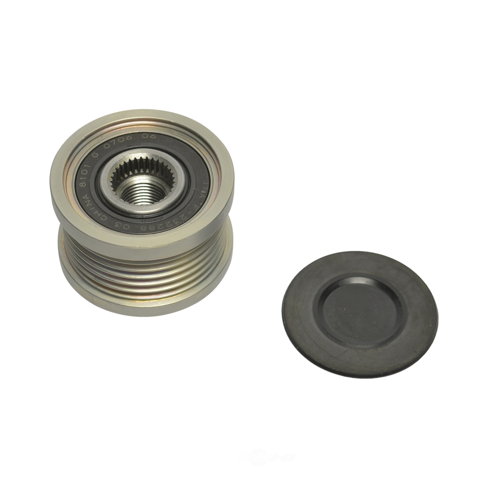CONTINENTAL ELITE - Alternator Clutch Pulley - GOO 49714