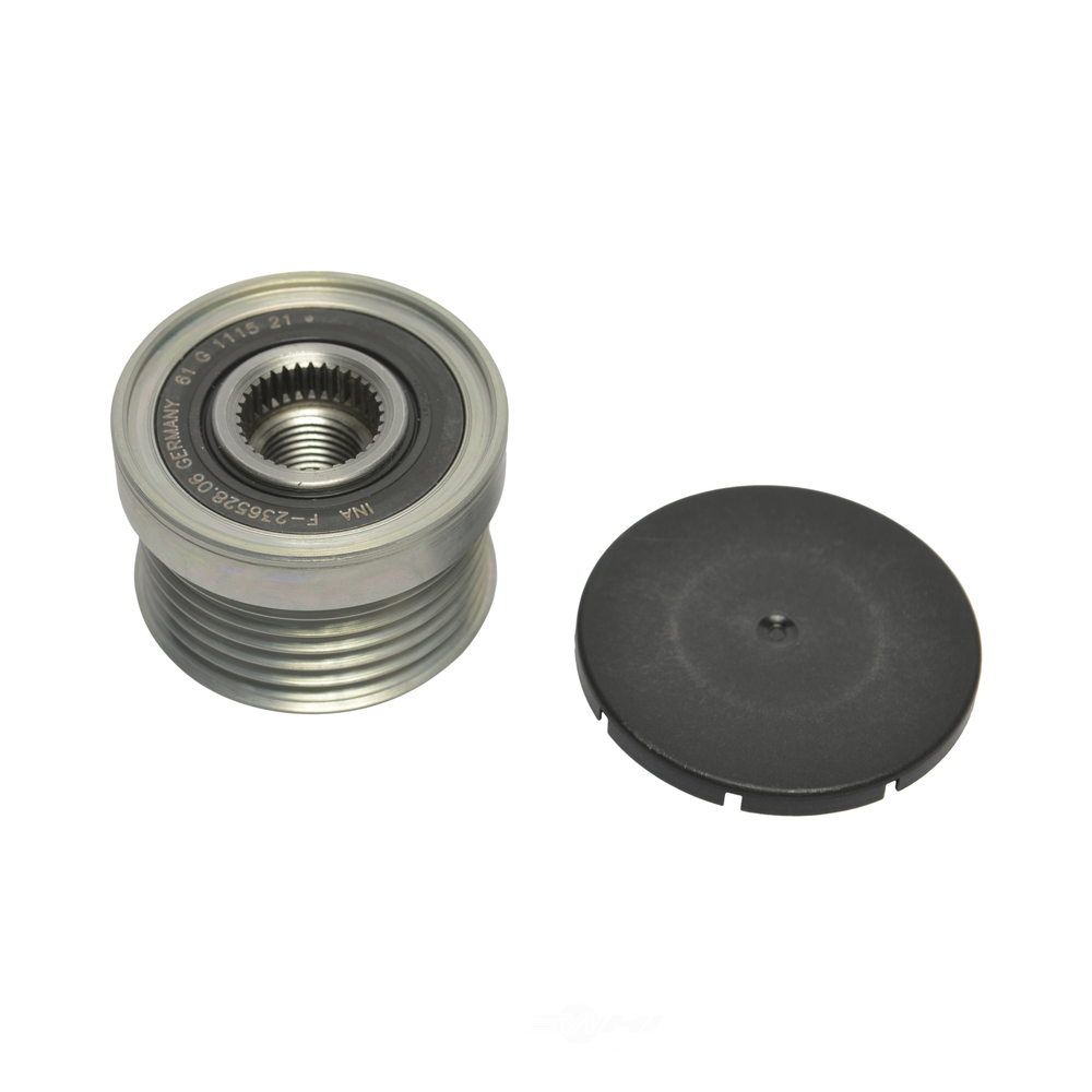 GOODYEAR ENGINEERED PRODUCTS - Alternator Clutch Pulley - GOO 49722