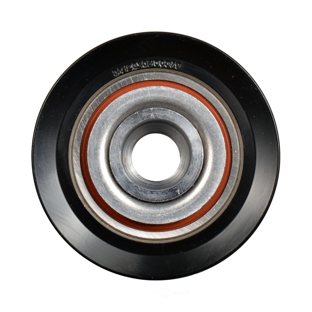 CONTINENTAL - Alternator Decoupler Pulley - GOO 49911