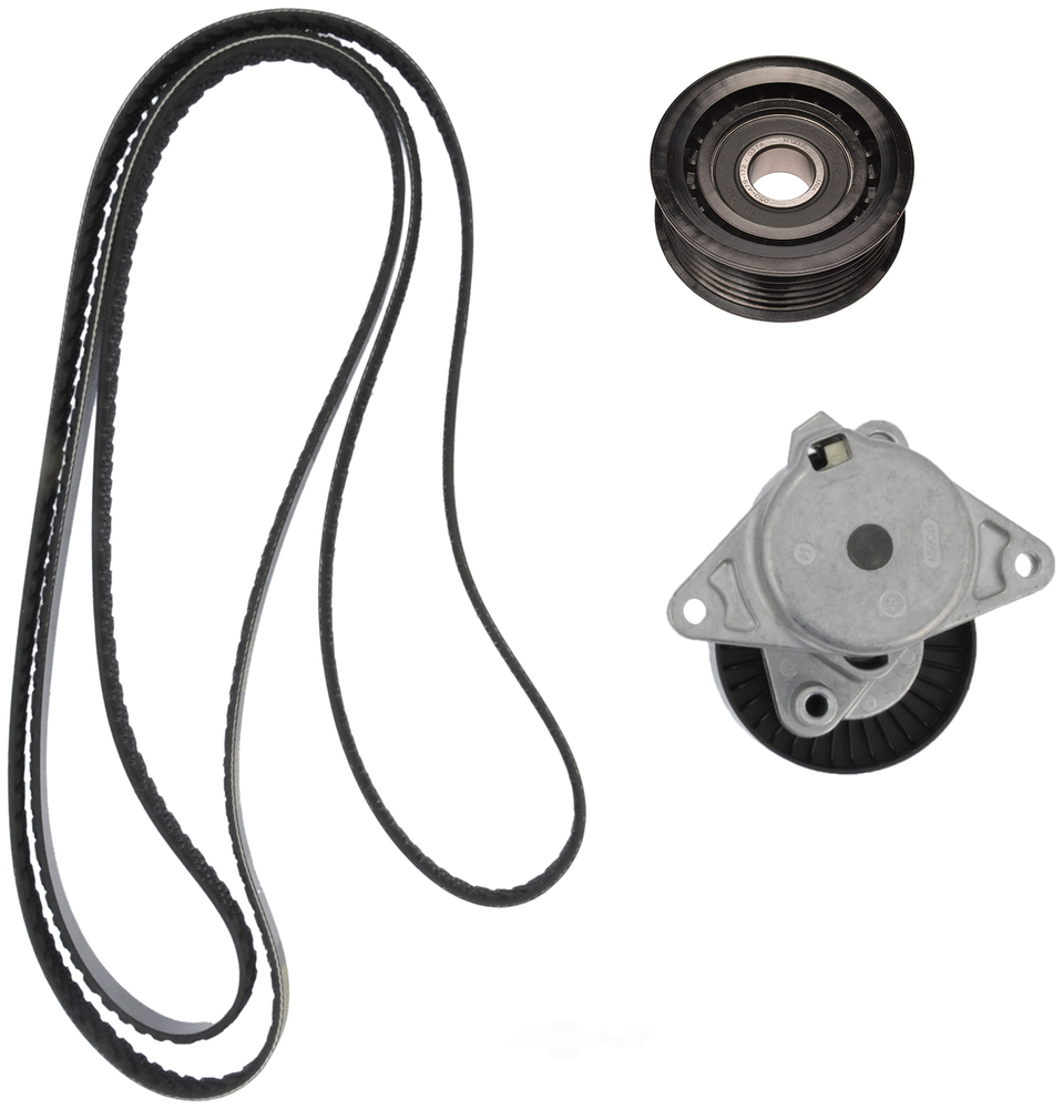CONTINENTAL ELITE - Accessory Drive Belt Kit (Accessory Drive) - GOO K49262C