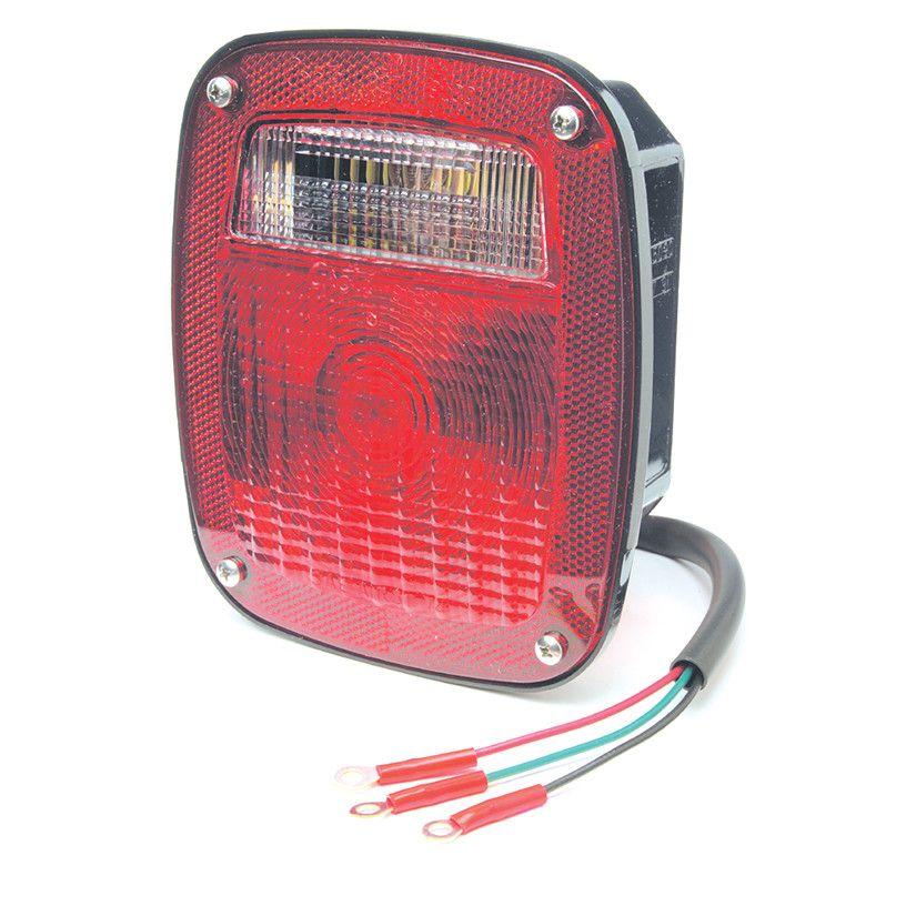 GROTE - Tail Light - GRO 50992
