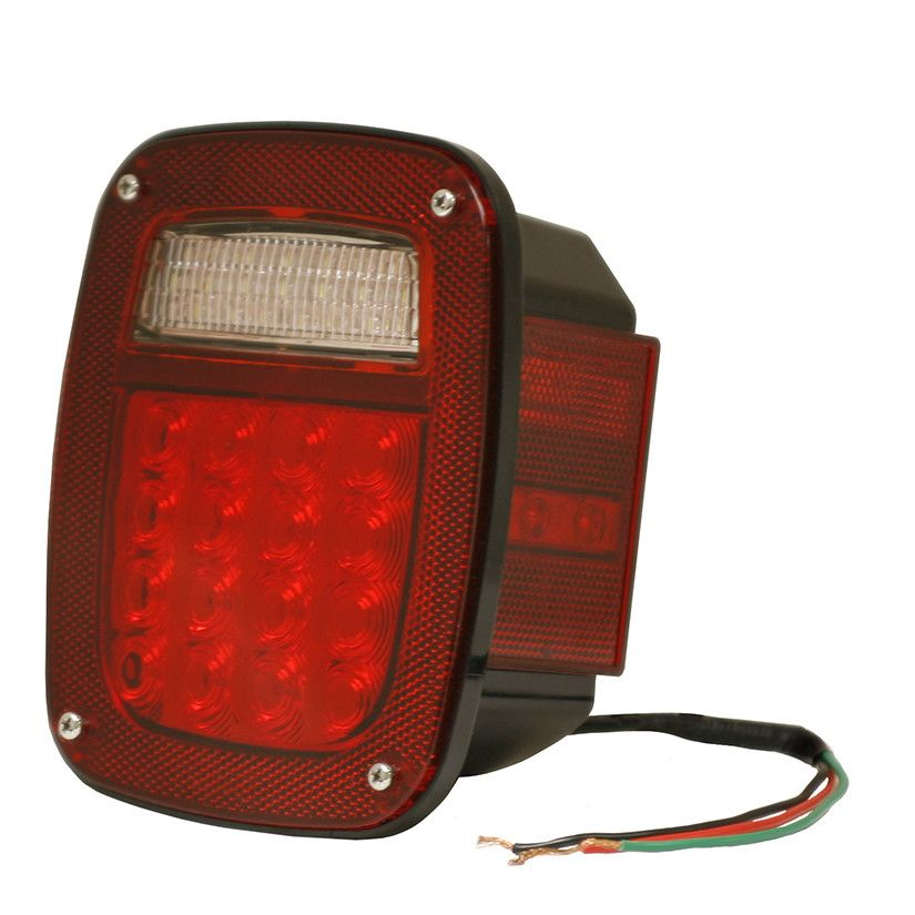 GROTE - Tail Light - GRO G5202