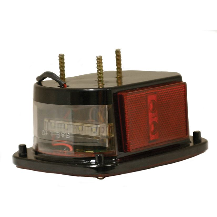 GROTE - Tail Light - GRO G5212