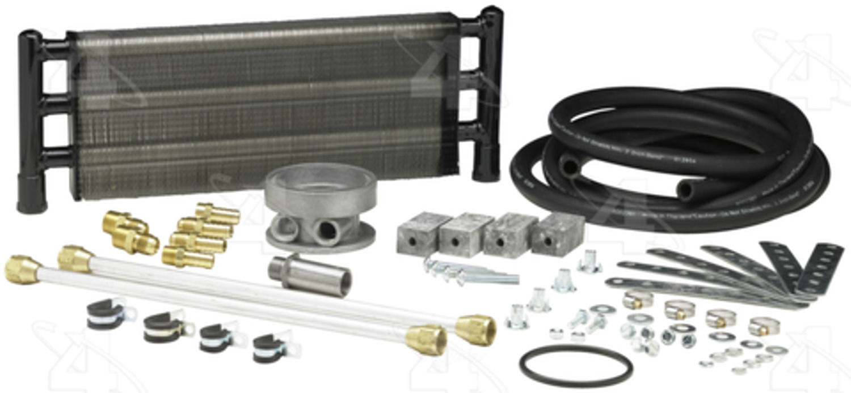HAYDEN - Engine Oil Cooler - HAD 1046