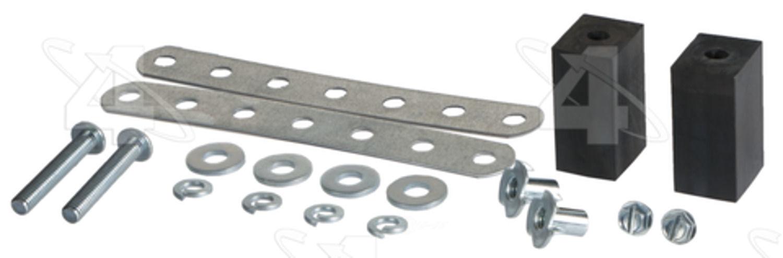 HAYDEN - Tran Cooler Mnt. Kit - HAD 238