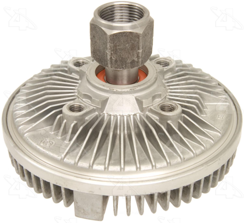 HAYDEN - Engine Cooling Fan Clutch - HAD 2981