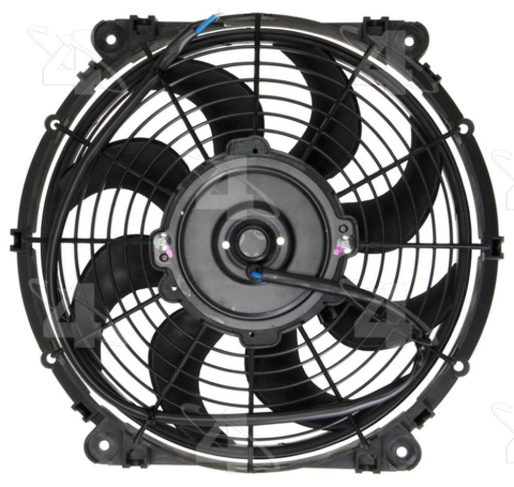 HAYDEN - Electric Fan Kit - HAD 3670