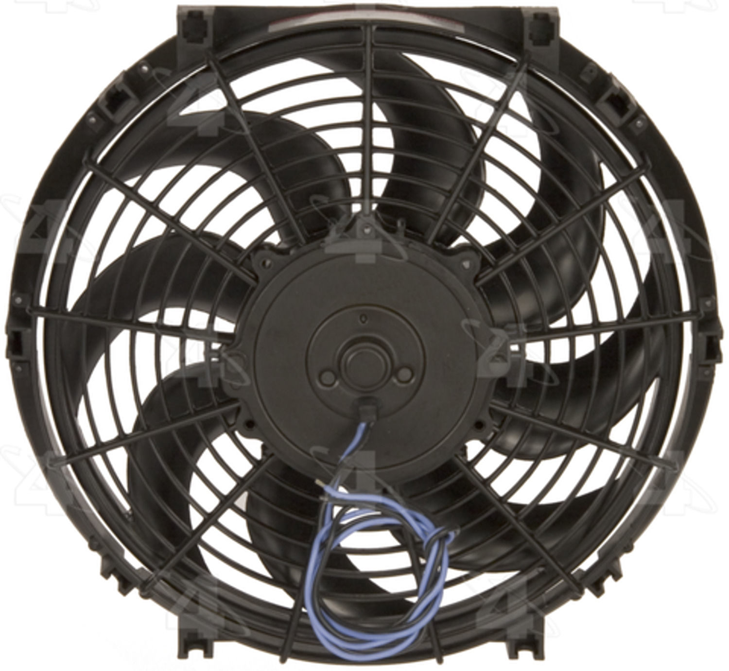 HAYDEN - Electric Fan Kit - HAD 3680