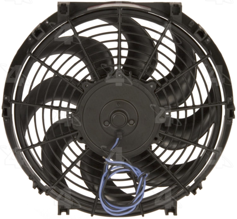 HAYDEN - Electric Fan Kit - HAD 3680