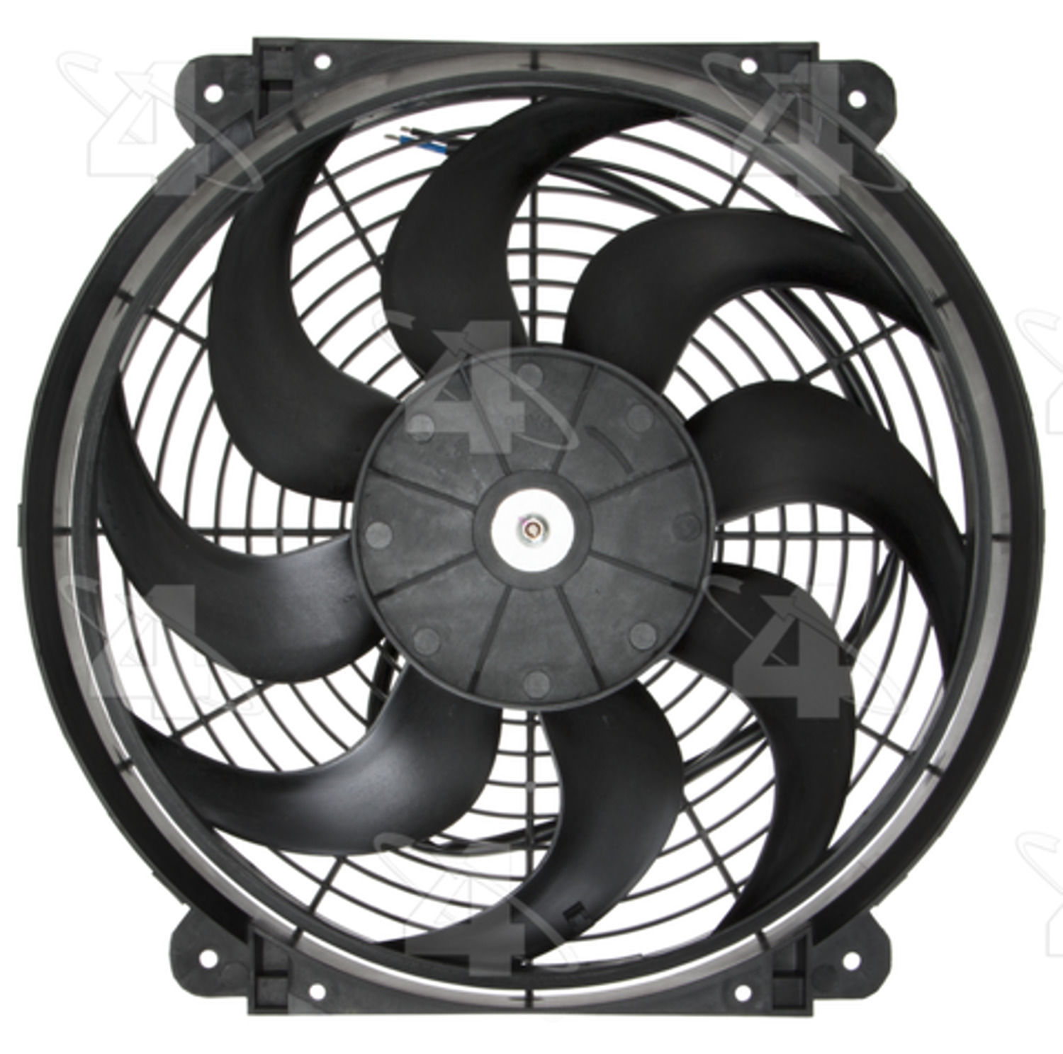HAYDEN - Electric Fan Kit - HAD 3690