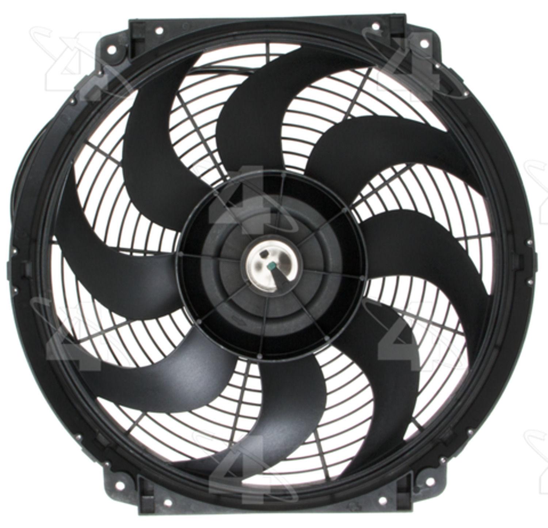 HAYDEN - Electric Fan Kit - HAD 3700