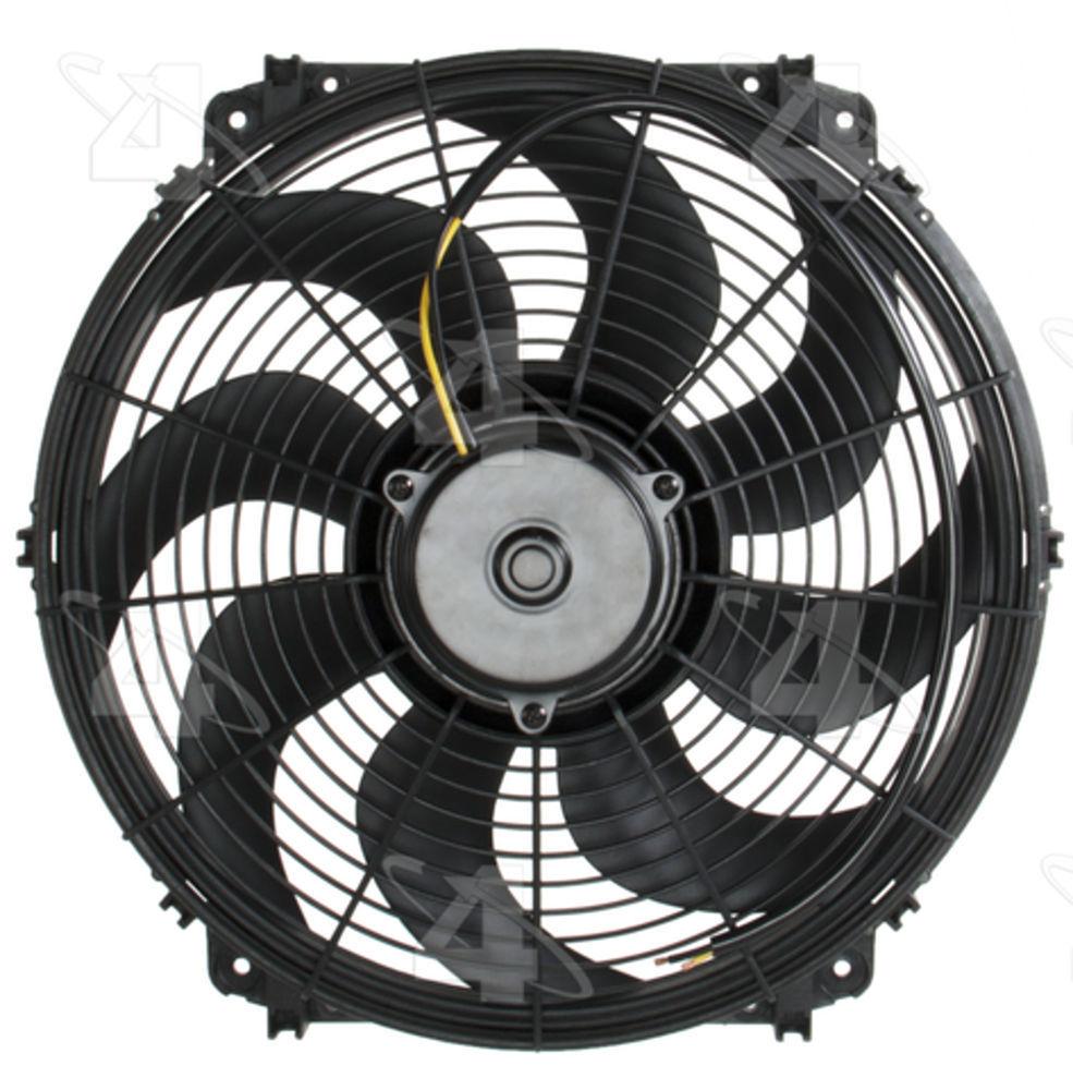 HAYDEN - Electric Fan Kit - HAD 3710