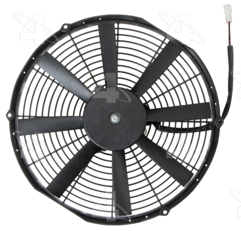 HAYDEN - Electric Fan - HAD 3920