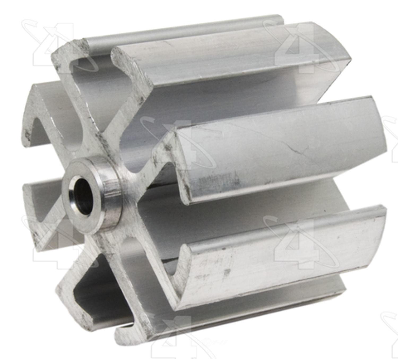 HAYDEN - Engine Cooling Fan Spacer Kit - HAD 3975