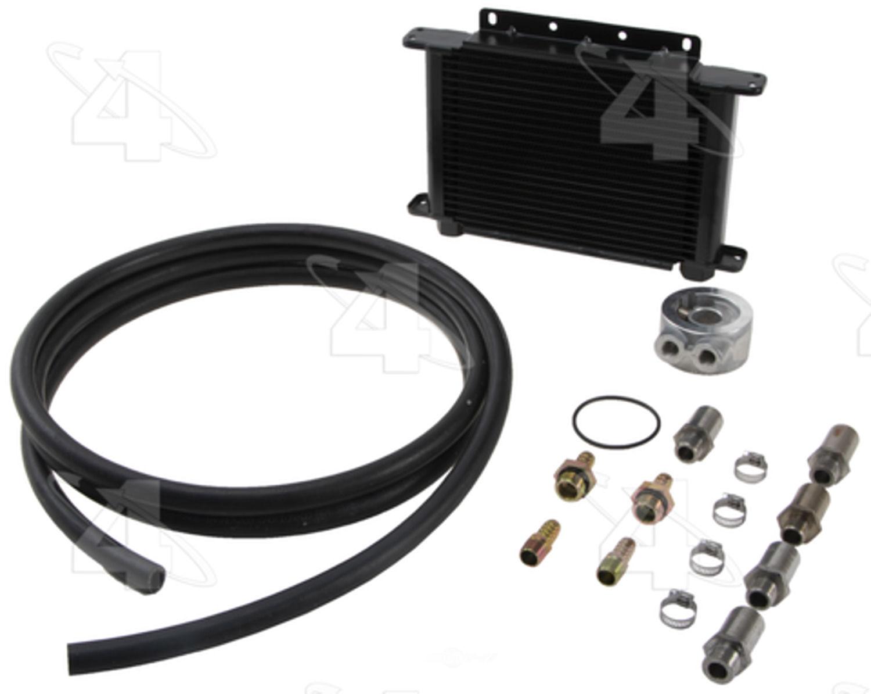 HAYDEN - Engine Oil Cooler - HAD 457