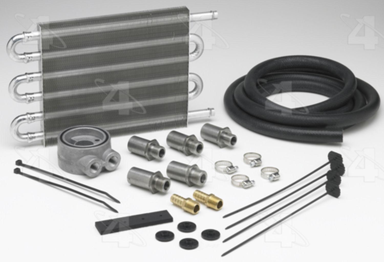 HAYDEN - Engine Oil Cooler - HAD 459