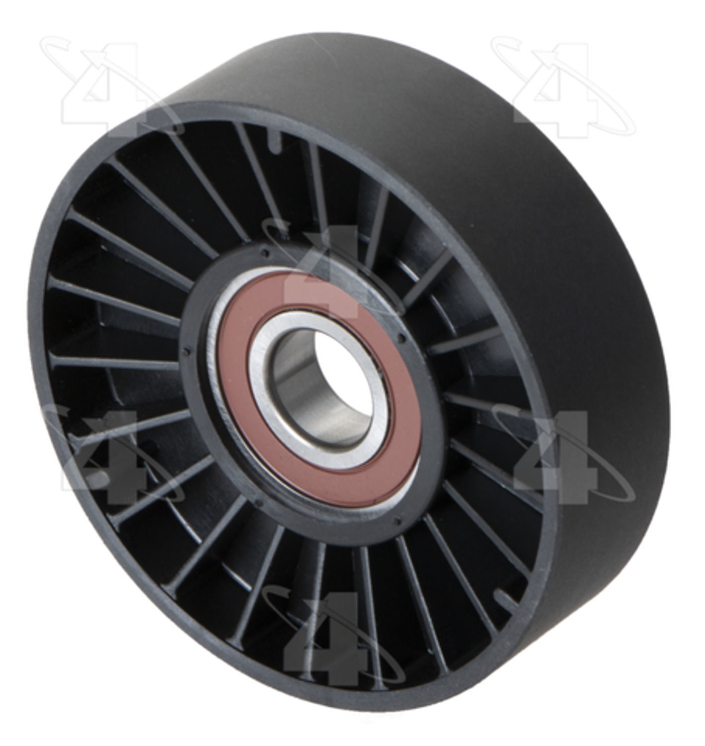 HAYDEN - Drive Belt Idler Pulley - HAD 5973