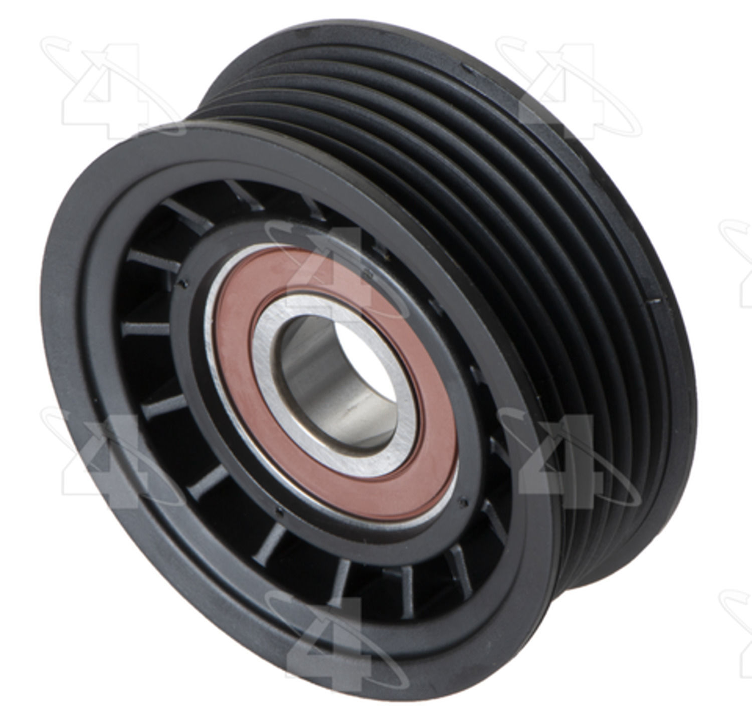 HAYDEN - Drive Belt Idler Pulley - HAD 5996