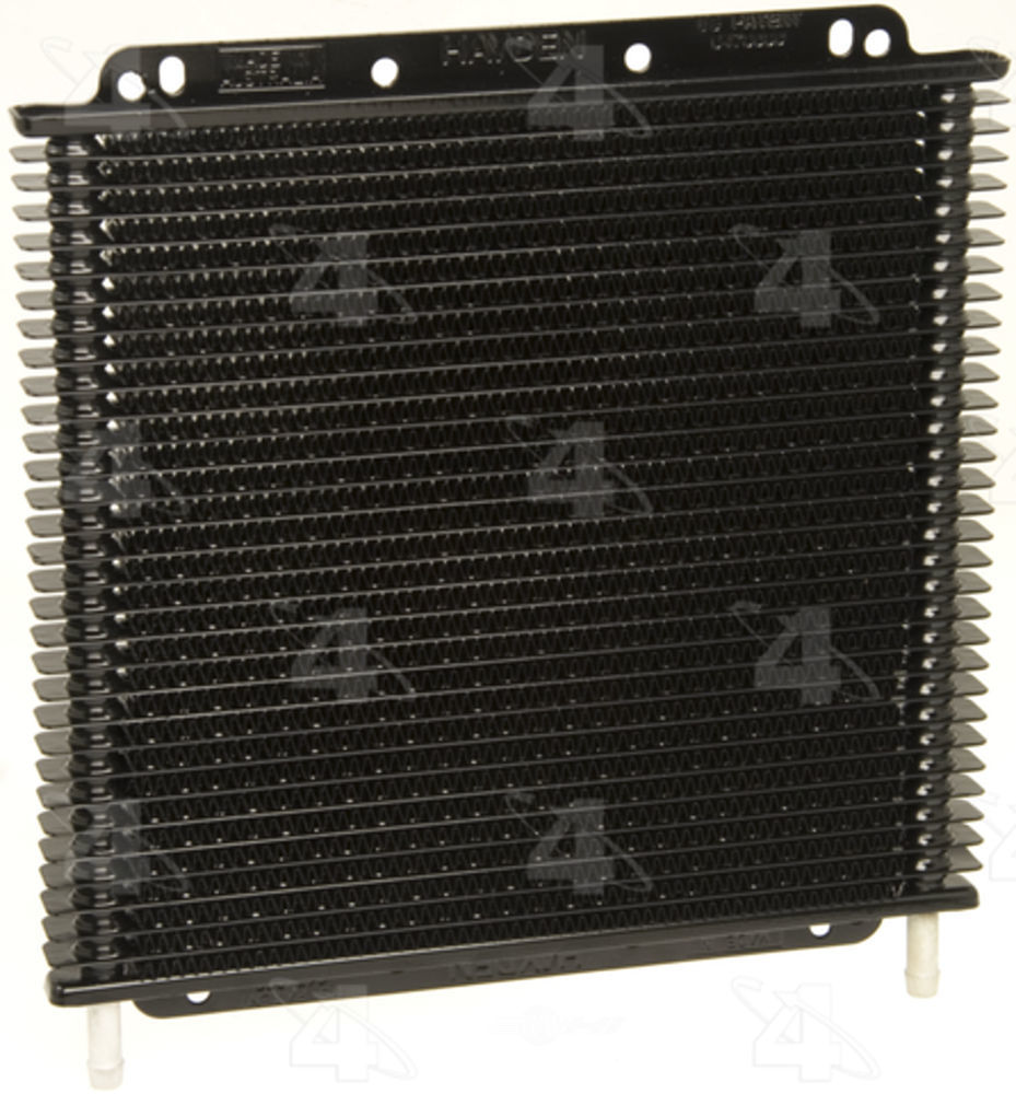 HAYDEN - Trans Oil Cooler - HAD 679