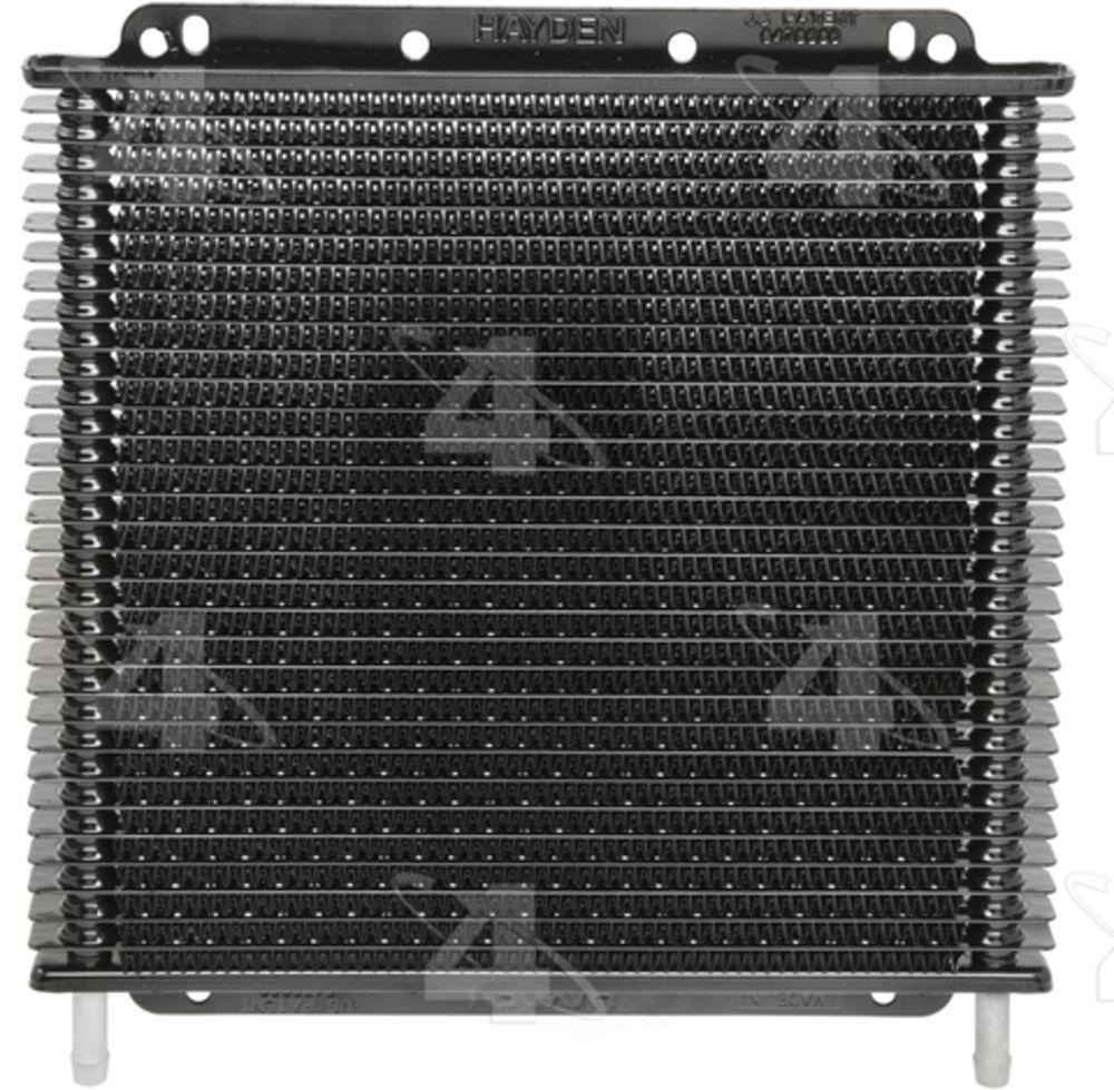 HAYDEN - Trans Oil Cooler - HAD 679