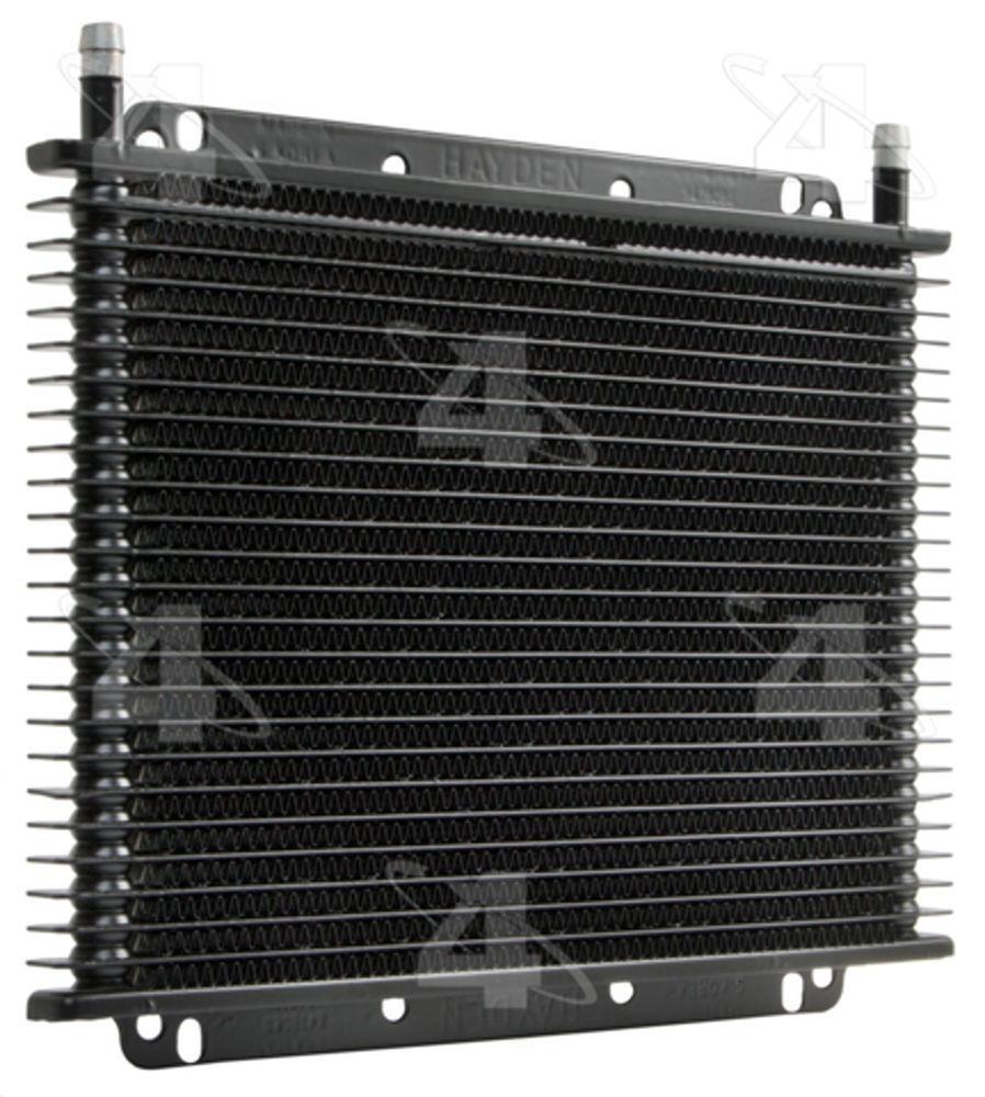 HAYDEN - Trans Oil Cooler - HAD 698