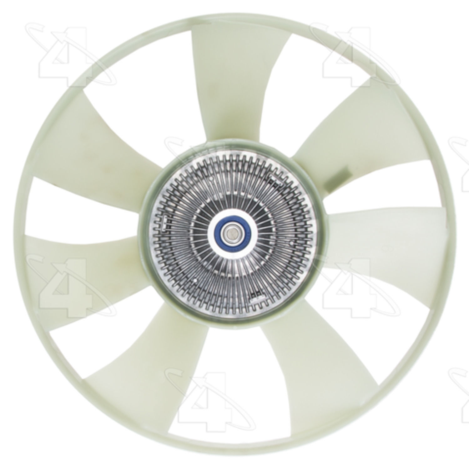 HAYDEN - Fan Clutch - HAD 8300