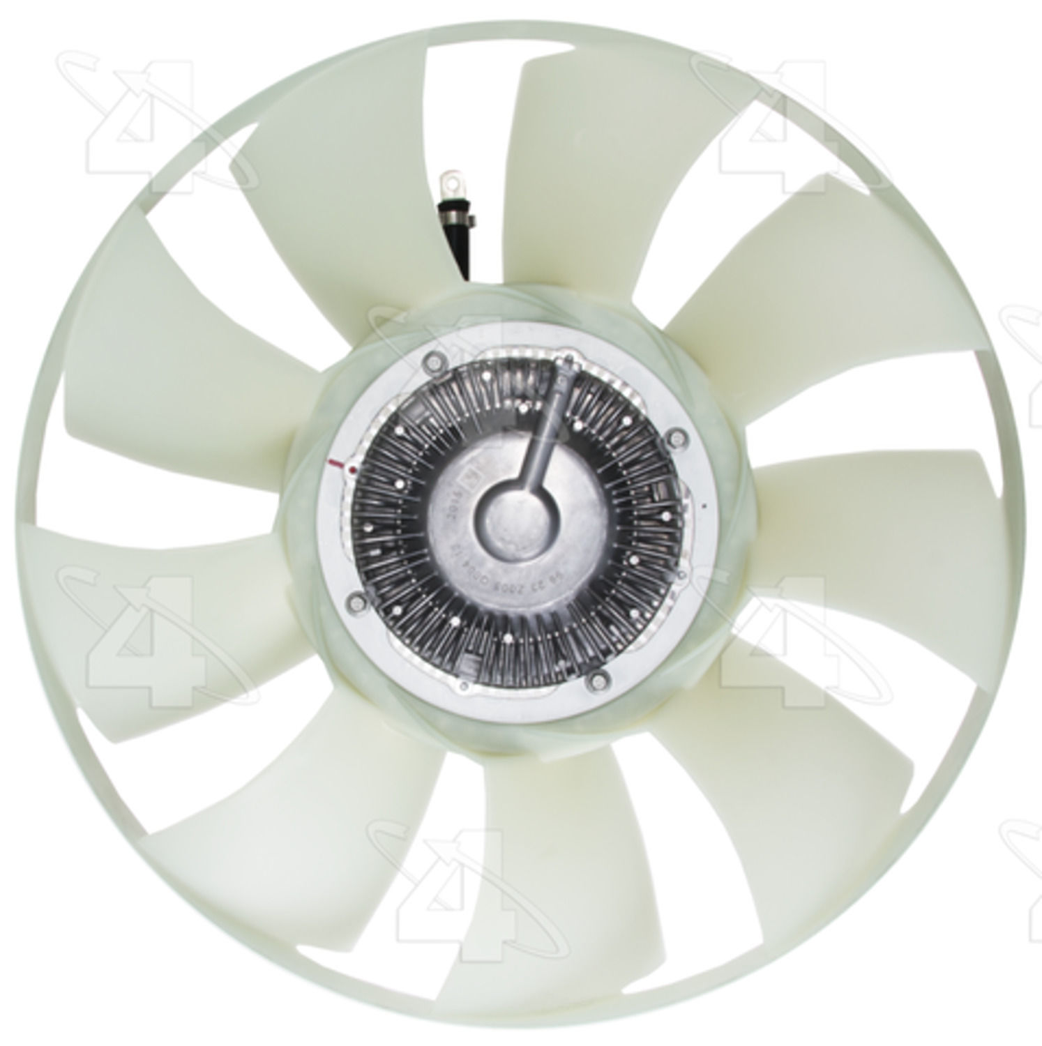 HAYDEN - Fan Clutch - HAD 8302