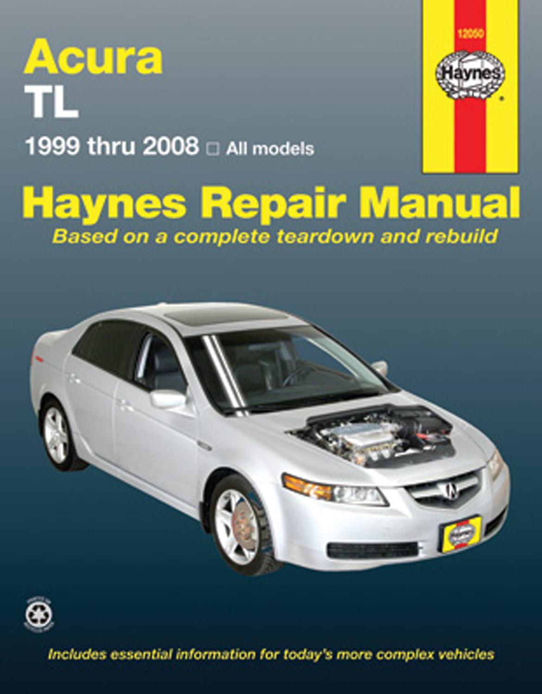 HAYNES - Repair Manual - HAN 12050
