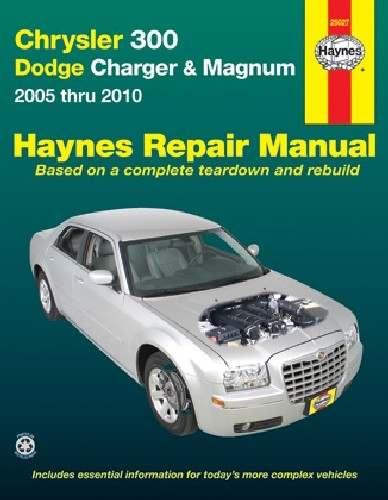 HAYNES - Repair Manual - HAN 25027