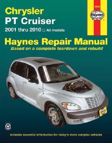 HAYNES - Repair Manual - HAN 25035